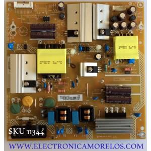 FUENTE DE PODER / VIZIO PLTVGY121XAE7 / 715G8095-P02-001-002S / GY121XAE7 / PANEL TPT500J1-HVN07.U REV:S500N / MODELO D50N-E1 / D50N-E1 LTMWVTBS