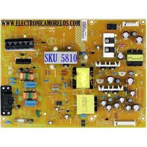 FUENTE DE PODER / VIZIO ADTVCL801UXE8 / 715G5654-P01-000-002H / 715G5654-P01-L22-002H / CL801UXE8 / PANEL TPT390J1-HVN04 REV.S000N / MODELOS E390-A1 / E390-A1 LTYWNQLP / E390-A1 LTYXNQJP / E390I-A1 LTYWNQQP / NS-39D400NA14