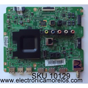 MAIN / SAMSUNG BN94-07345E / BN97-08117B / BN41-02157B / MODELO UN65H7150AFXZA / PANEL CY-SH66SDSLV2H