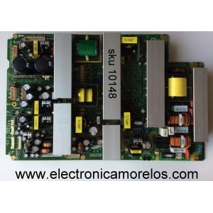 FUENTE DE PODER / PHILIPS LJ44-00108C / 996500033879 / PS-504-PH / MODELO 50HF7543/37