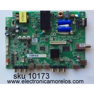 FUENTE / MAIN / (COMBO) / TCL GFF120050F / V8-0IS08FP-LF1V023 / 40-MS08FP-MAC2HG / MS08FP / E157925
