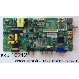 FUENTE / MAIN / (COMBO) TCL L15010174 / GLE118352E / T8-19LATZ-MA1 / 02-SHY82V-CTLA01 / V8-MS82PLA-LF1V322 / MS82PVT / TP.MS18VG.PB77