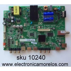 MAIN / FUENTE /(COMBO) TCL IFF953480F / T8-32LAZF-MA1 / V8-OMS08FP-LF1V034 / 40-MS08FP-MAC2HG / MS08FP