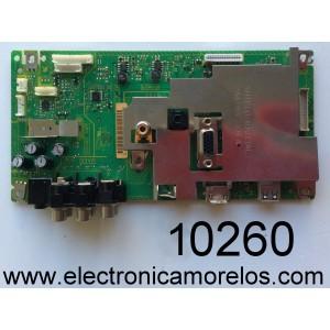 MAIN / ORION CAD7I27101 V.2 / CMM249A / MODELO SLED2468W