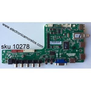 MAIN /SANYO / B14020684 / 02-MB3393-CQS002 / T.MS3393T.78 / 3MS3393X-3 / MODELO P50F44-00.  P50F44-01
