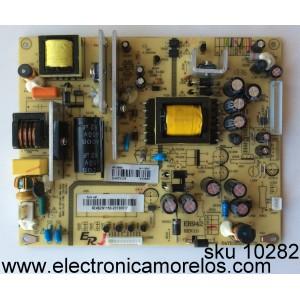 FUENTE DE PODER / RCA RE46ZN1150 / E3-94207012-ER0/ ER942 / MODELO LED42C45RQD