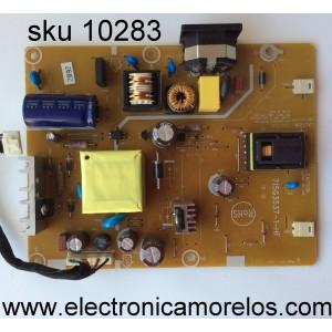 FUENTE DE PODER / DELL 9C21SQXF / 715G3537-1-HF / MODELO E2210c / PANEL LM220WE1(TL)(P1)