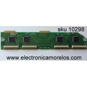 """BUFFER / DAEWOO PC42V-PSH30-00 / MODELO 42"""" / PANEL PW-4210"""