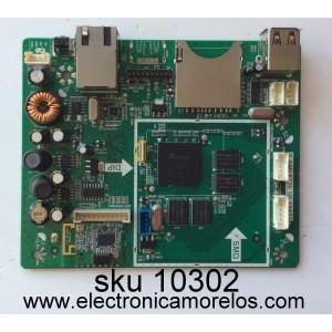 TARJETA MAIN DIGITAL / RCA 1B1K2637 / B.AML8726.3B 11433