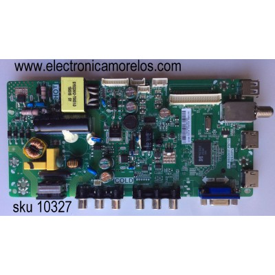 MAIN / FUENTE (COMBO) / TCL L15010026 / GLE117900N / T8-32LATL-MA1 / 02-SHY39V-CHLA03 / V8-MS39PVL-LF1V021 / TP.MS3393T.PB710 / MS39PV