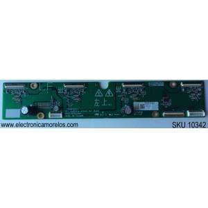 BUFFER / PIONEER PKG61C2J1 / 9S899583 / NPC1-51044 / JP591782 / MODELO PDP-6100HD