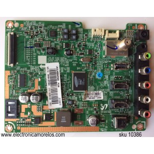 MAIN / SAMSUNG BN94-08728A / BN97-08910A / BN41-02357A / MODELO UN32J4000AFXZX LD03 / PANEL JJ032AGH-R1 RR01
