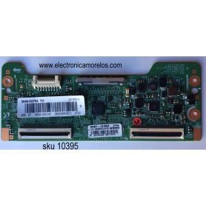 T-CON / SAMSUNG BN95-02375A / BN97-10105A / BN41-01938B / FHD_60HZ_V02 / MODELO UN40H5203AFXZA / PANEL CY-DF400BGLV8H