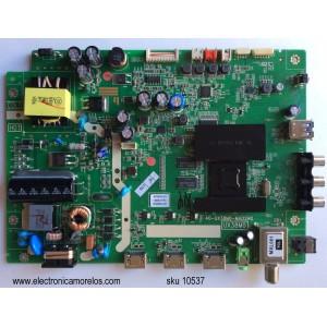 FUENTE / MAIN / (COMBO) / TCL V8-UX38001-LF1V024 / GTC000093A / 40-UX38M0-MAD2HG / MODELO 32S3750TLAA