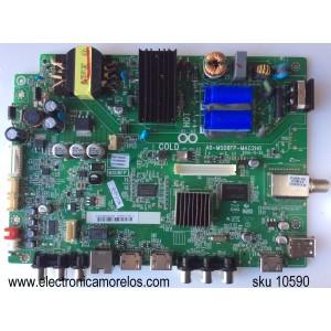 MAIN / FUENTE / (COMBO) / TCL GLE118352G / V8-OMS08FP-LF1V006 / V8-0MS08FP-LF1V006 / 40-MS08FP-MAC2HG