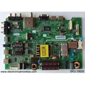 MAIN /FUENTE / (COMBO) / LG 1512012M / CTI-600 / 5800-A6M62N-0P00 / MODELO 32FL500B-UA.CUSFLH / PANEL RDL320HY(BD0-604)