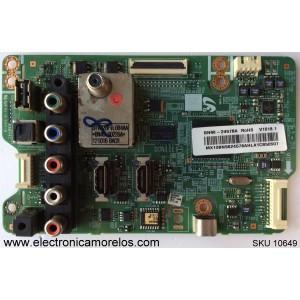 MAIN / SAMSUNG BN96-24578A / BN97-06950A / BN41-01799B / SUSTITUTA BN94-04343L / BN94-06039D / BN96-20966A / MODELO PN60E530A3FXZA TS02 / PANEL S60FH-YD02, S60FH-YB02