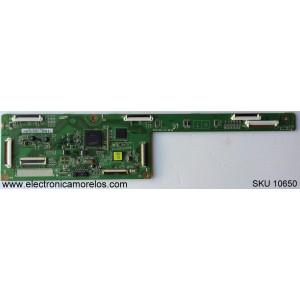 MAIN LOGICA / SAMSUNG BN96-22119A / LJ41-10158A / 855B / LJ92-01855A / MODELO PN60E530A3FXZA TS02 / PANEL S60FH-YD02, S60FH-YB02 /