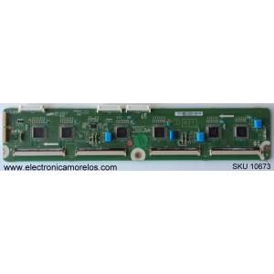 BUFFER / SAMSUNG LJ92-01877B / 877B / LJ41-10176A / MODELO PN60E530A3FXZA TS02 / PANEL S60FH-YD05
