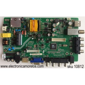 FUENTE / MAIN / (COMBO) / TCL LG-RE01-141017 / 24GE01M3393LNA20-B2 / LDD-M3393L.D