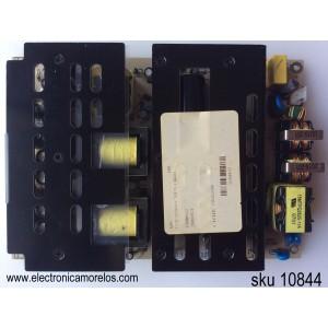 FUENTE DE PODER / PROSCAN SBGD-200-3HP / T5AH/250V / MODELO 26LA30Q