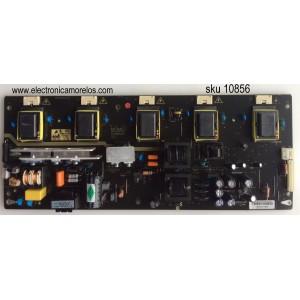 FUENTE DE PODER / SAIKI MIP405 / 860-PMO-4002 / MODELO SC402GS / PANEL T400D3-HA24-C06 (VER.A1)