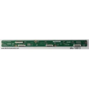 BUFFER 4G / SAMSUNG LJ92-01857A / 857A / LJ41-10160A / MODELO PN60E530A