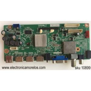 MAIN / SEIKI 27H1324A / 890-M00-0LN19 / CV318H-T / MODELO SC262FS / PANEL T260B2-P03-C01 (REV.A6)