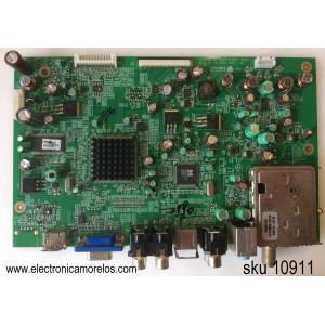 MAIN / VIEWSONIC N1930W-2M / 2202534800P ROHS / PANEL M190MWW1-401
