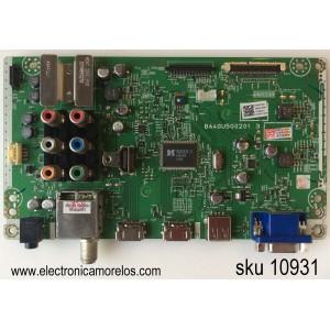 MAIN / EMERSON A4GRCMMA-001 / A4GRCUH / BA4GU5G0201 3 / A4GRC-MMA / MODELO LF551EM5 DS2 / PANEL U4DR1XH / LC55DUJ(SG)(E3)