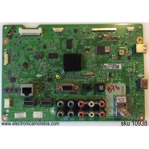 MAIN / LG EBT62103402 / EAX64437505(1.0) / EBR74965706 / MODELO 55LS4600-UA.AUSWLUR / PANEL LC550EUE(SE)(M1)
