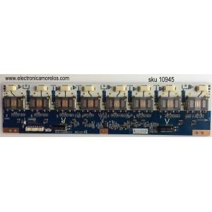 BACKLIGHT INVERSOR / SAMSUNG KLS-S320BCI-V / KLS-S320BCI-V REV:01 / MODELO LNS3251DX/XAA / PANEL LTA320WT-L14-00R