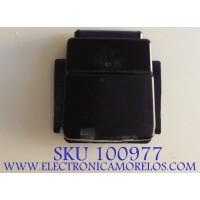 MODULO SENSOR IR HISENSE / E1S3079 / XD-102 / MODELO 65H9D PLUS