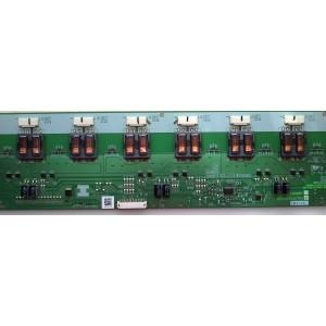 BACKLIGHT INVERSOR SHARP RDENC2540TPZZ / IM3857  / U84PA-E0005812D / MODELO LC-C3237U