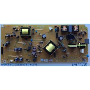 FUENTE DE PODER / SANYO FUNAI  A6AUBMPW-001 / A6AUBMPW C / BA6AUBF0102 1 / A6AUB-MPW / MODELO FW50D36F DS1 / PANEL U6AU1XH