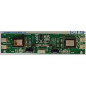 BACKLIGHT INVERSOR / COBY ACF1904007A-G / 080822 V1.0
