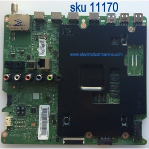 MAIN / SAMSUNG BN94-10056X / BN41-02344D / BN97-10062C / PANEL CY-GJ050HGNV1H / MODELO UN50JU6500FXZA IH01