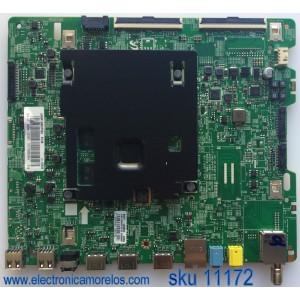 MAIN / SAMSUNG BN94-10828C / BN41-02528A / BN97-10985A / MODELO UN65KU650DFXZA FA01 / PANEL CY-WK065HGLV2H