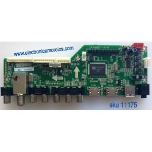 MAIN / RCA 55120RE01M3393LNA66-B1 / AE0010330 / RE01M3393LNA66 / 20150705133445 12V a2 / 2082124/15RY / 20222A / 20150705133445 / PANEL´S T550HVN06.0-12V / V500DJ2-QS5 / MODELO LED55G55R120Q 5512-LE55G55-B1