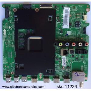 MAIN / SAMSUNG BN94-10519R / BN41-02344D / BN97-10062C / MODELO UN50JU6500FXZA IH02 / PANEL CY-GJ050HGNV3H