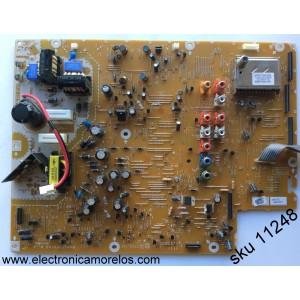 FUENTE / TARJETA TUNER / EMERSON A1DFCMPW / BA94F0F0102 Z_8_A / BA94F0F0102 Z_8_B / MODELO LD320EM2 DS3 / PANEL UK32MXL