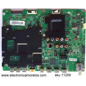 MAIN / SAMSUNG BN94-08101A / BN41-02257B / BN97-08855X / MODELO UN65KU6500FXZA FA01 / PANEL CY-VH065FSLV6H