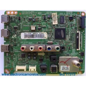 MAIN / SAMSUNG BN94-05763E / BN97-06556A / BN41-01778B / MODELO UN32EH4000FXZA CS01 / PANEL DE320AGM-C1-CC01