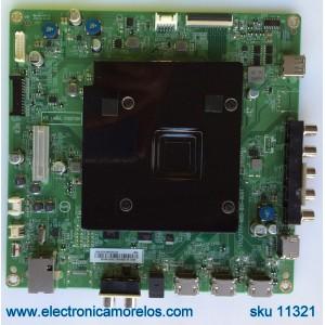 MAIN / VIZIO XGCB0QK020 / 756TXGCB0QK020 / (X)XGCB0QK020020X / 715G7777-M01-B01-005T / PANEL TPT650UA-QVN06.U REV:S600A / MODELO E65-E1 LTMWVKBS