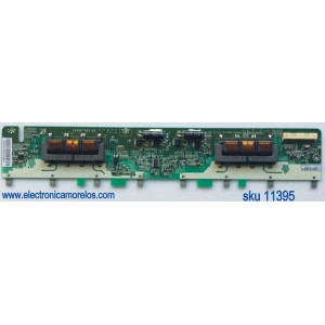 BACKLIGHT INVERSOR / ELEMENT LJ97-02221A / 02221A / SSI320_4UA01 / MODELO ELCHS322 / PANEL LTA320AP02