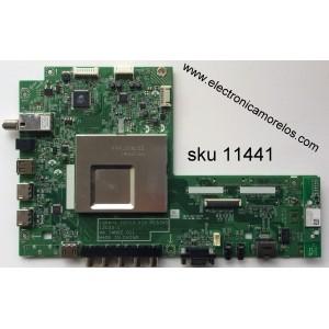 MAIN / VIZIO 55.74Y01.001G / 5574Y01001G / 48.74N02.011 / 12033-1 / MODELO M550VSE LWJANKAN / PANEL T550HVN01.5