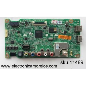 MAIN / LG EBT63439833 / EAX66242603(1.0) / PANEL LC550DUE (MG)(A3) / MODELOS 55LF6000-UB BUSYLJR / 55LF6000-UB BUSYLOR