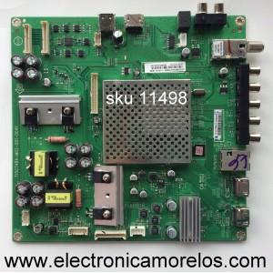 MAIN / VIZIO GXGCB02K017 / GXGCB02K017026X / 715G7484-M02-001-004Y / MODELO D50-D1 LTCWTQES / PANEL TPT500J1-HVN07.U REV:S500G