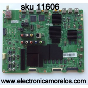MAIN / SAMSUNG BN94-07675U / BN41-02205B / BN97-08312P / MODELO UN65HU8500FXZA TS01 / PANEL CY-KH065FSLV1H