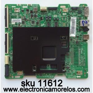 MAIN / SAMSUNG BN94-10763W / BN41-02504A / BN97-10625X / MODELO UN65KU6500FXZA FA01 / PANEL CY-XK065FLAV2H